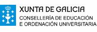 Xunta de Galicia - Consellería de Educación e Ordenación Universitaria